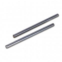 Hinge Pins, 4 x 66mm, TiCn (2): 8B 3.0