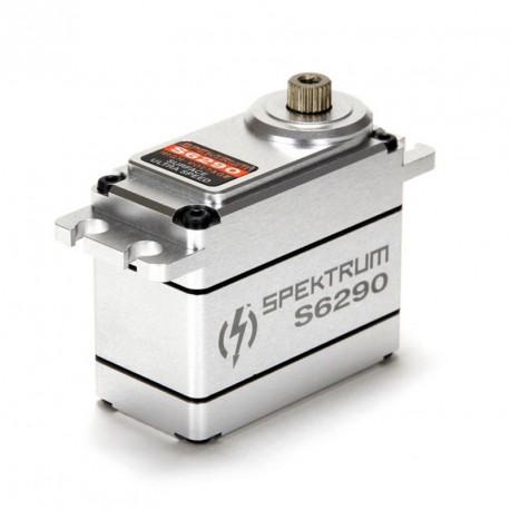 Servo S6290 Digital HV, haute vitesse