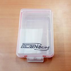 Boîte de rangement étanche petite