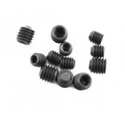 Set Vis, 4mm & 5mm (6ea)