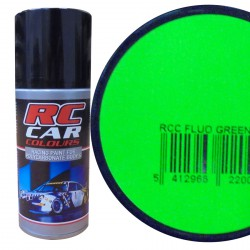 RC CAR COLOR BLANC 400ml
