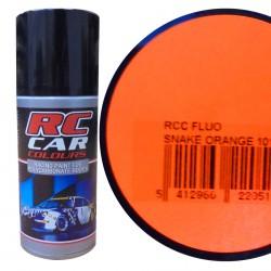RC CAR COLOR BLANC 400ml