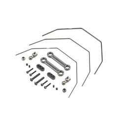 Set barre anti-roulis arrière 22SCT 3.0