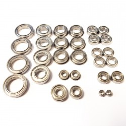 Bearing Pack Losi 8ight 4.0/4.0E Stainless Steel ABEC 5