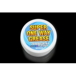 Super One way Grease