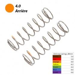 8B 4.0 - Ressort 16mm Av EVO , 4.5 Orange (2)