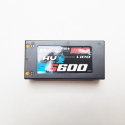 Accus Lipo SHORTY 4700 2S 100C DEANS