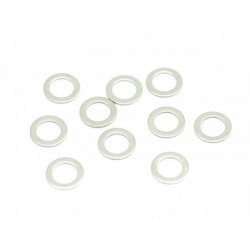 Washer M5x8T0.4mm