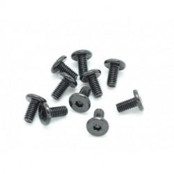 M4x8mm I-Head Screw (Thin)