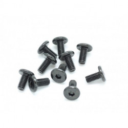 Set de vis M4x8mm I-Head  (Thin)