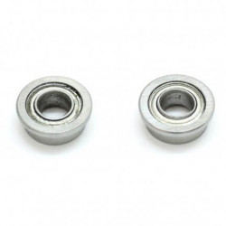 Flange Ball Bearing 3x6x2,5 (2)