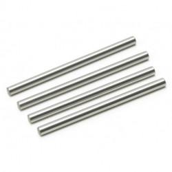 Hingepins. F: 61.5mm R: 64.5mm