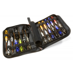 Set 23 outils Metrique Ultra light competition