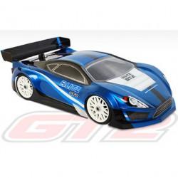 Carrosserie Blitz GT8 (non peinte)