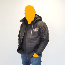 PARKA Taille S
