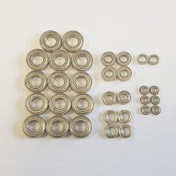 Bearing Pack SWORKz S35 (32 Bearings) ABEC 5