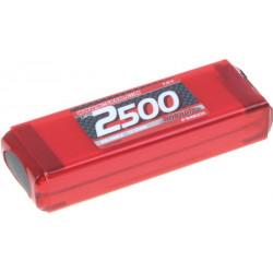 Lipo 2500mAh 2S Rx