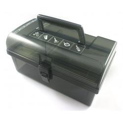 Boîte de rangement outils 225x135x113mm