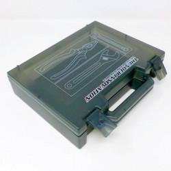 Boîte de rangement 230x195x55mm