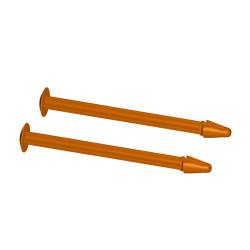 Tige pneus Orange (2)