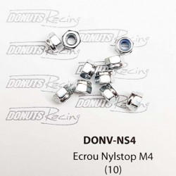 Ecrou Nylstop M4 (10)