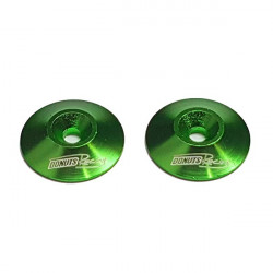 Wing washer Green (2)