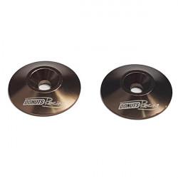 Wing washer Gun Metal (2)