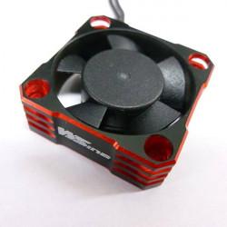 Ventilateur Haute vitesse Alu 30x30