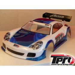 GT 3000 1/8 GT Bodyshell (Unpainted)