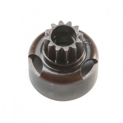 12T High endurance vented clutch bell