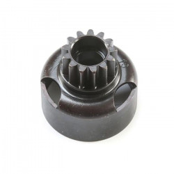13T High endurance vented clutch bell