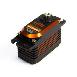 S6340BL High Torque Ultra Speed Brushless Servo