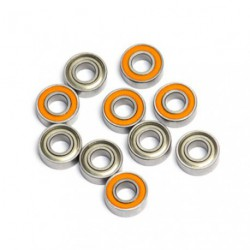 Bearings 5x11x4 High Speed ABEC5 x10pcs