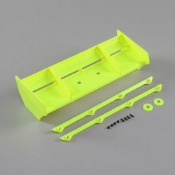 Fluo yellow IFMAR Wing