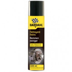 Brake degreaser BARDAHL 600ml