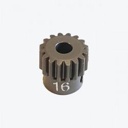 16T 48 Dp pinion gear