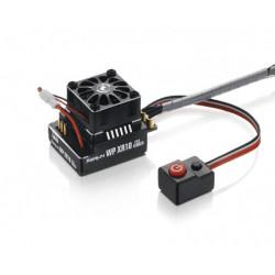 Xerun XR10 Pro 160A 2-3S Lipo