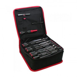 Tool bag complet 18 outils