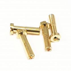 4mm Bullet plug 90° (4)