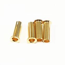 Adaptateur PK 4.0 vers 5.0mm (4)