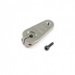 Aluminum Servo Horn, 25T: 8X