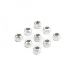 Lock Nut, M2 x 0.4 x4mm (10)