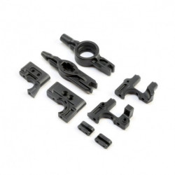 Center Diff Mounts & Shock Tools: 8X