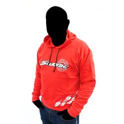 Sweat-Shirt 2XL Rouge