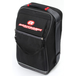 Transmitter carrying bag