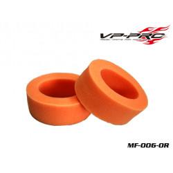 4x4/4x2 front foam inserts medium (4)
