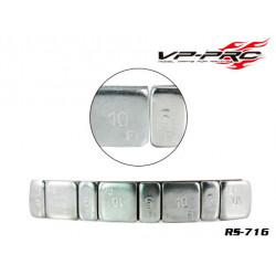 balance-adjusting lead weight 60g
