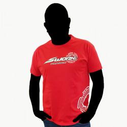T-Shirt SWORKz France S