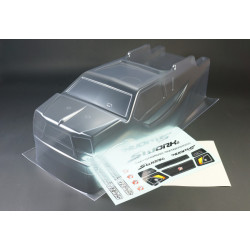 SWORKZ RHINOCERO III Speed Truggy Body Shell (1.5mm)