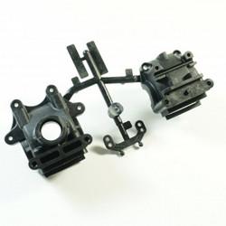 New SWORKz Gear Box for 5x13x4mm bearings